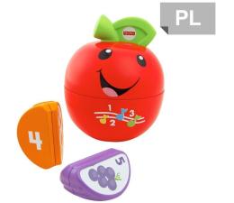 Zabawka dla małych dzieci Fisher-Price Uczące jabłuszko