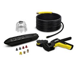 Akcesoria do myjek i mopów Karcher Zestaw do czyszczenia rynien i rur z wężem dł. 20m