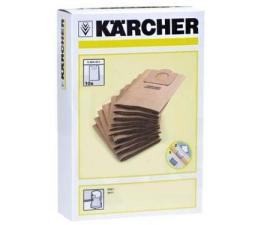 Akcesoria do odkurzaczy Karcher Worki filtracyjne (10 sztuk)
