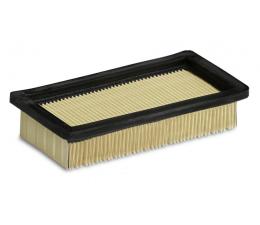 Akcesoria do odkurzaczy Karcher 6.414-971.0  Płaski filtr falisty z powłoką nano
