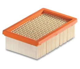 Akcesoria do odkurzaczy Karcher 2.863-005.0 Płaski filtr falisty