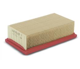 Akcesoria do odkurzaczy Karcher 6.414-498.0 Płaski filtr falisty Eco