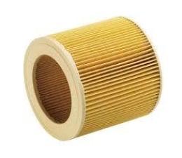 Akcesoria do odkurzaczy Karcher 6.414-552.0 Wkład filtracyjny Cartridge