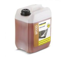 Akcesoria do myjek i mopów Karcher Środek do czyszczenia drewna 5l