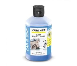 Akcesoria do myjek i mopów Karcher Piana Ultra Foam Cleaner 3w1 1l.