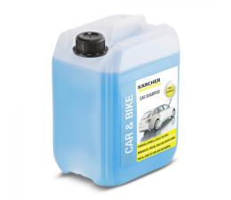 Akcesoria do myjek i mopów Karcher Szampon samochodowy 5l