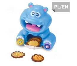 Zabawka dla małych dzieci Dumel Discovery Ciasteczkowy Hipcio 42297