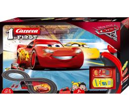 Zabawka zdalnie sterowana Carrera 1.First Disney Cars 3