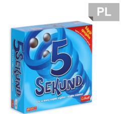 Gra planszowa / logiczna Trefl 5 Sekund edycja specjalna