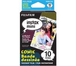 Wkład do aparatu Fujifilm Wkład Instax Mini Comic 10 szt.