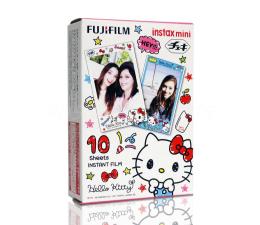 Wkład do aparatu Fujifilm Wkład Instax Mini Hello Kitty 10 szt.