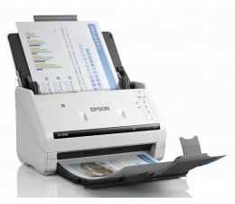 Skaner Epson WorkForce DS-570W