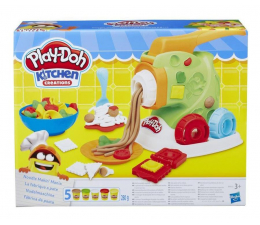 Zabawka plastyczna / kreatywna Play-Doh Makaronowa Zabawa