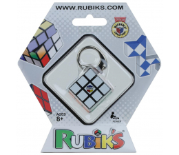 Gra planszowa / logiczna TM Toys Kostka rubika brelok 3x3