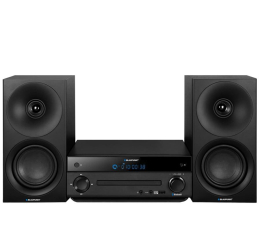 Wieża stereo Blaupunkt MS30BT Bluetooth