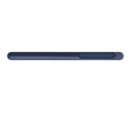 Rysik do tabletu Apple Skórzane Etui Pencil Case Midnight Blue