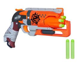 Zabawka militarna NERF Zombie Strike Hammershot