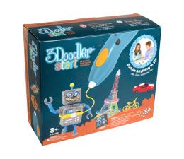Zabawka plastyczna / kreatywna TM Toys 3Doodler Zestaw podstawowy
