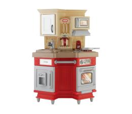 AGD dla dzieci Little Tikes Kuchnia super szefa czerwona