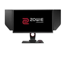 """Monitor LED 24"""" BenQ ZOWIE XL2540 czarny"""