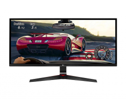 """Monitor LED 29"""" LG 29UM69G"""