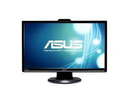 """Monitor LED 24"""" ASUS VK248H czarny"""