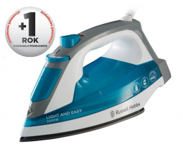 Żelazko Russell Hobbs Light & Easy 23590-56