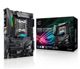 Płyta główna Socket 2066 ASUS STRIX X299-E GAMING (DDR4)