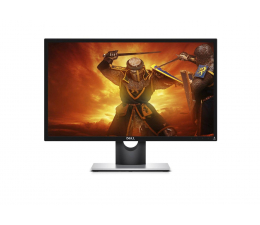 "Monitor LED 24"" Dell SE2417HG"