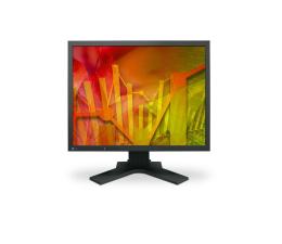 """Monitor LED 21"""" i mniejszy Eizo FlexScan S2133-BK"""