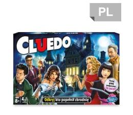 Gra planszowa / logiczna Hasbro Cluedo