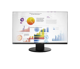 "Monitor LED 24"" Eizo FlexScan EV2450-BK"