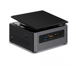 Nettop/Mini-PC Intel NUC i3-7100U/8GB/240