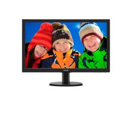 "Monitor LED 24"" Philips 243V5LHAB/00"