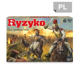 Gra planszowa / logiczna Hasbro Ryzyko