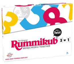 Gra planszowa / logiczna TM Toys Rummikub 3w1 LMD8600