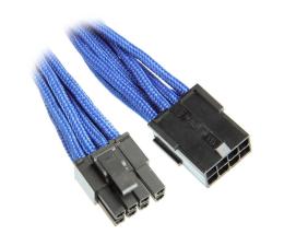 Kabel ATX/Molex Bitfenix Przedłużacz 6+2-Pin-PCIe - 8-Pin-PCIe 45cm