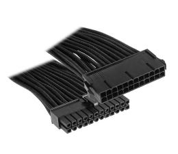 Kabel ATX/Molex Bitfenix Przedłużacz 24 Pin 30cm czarny