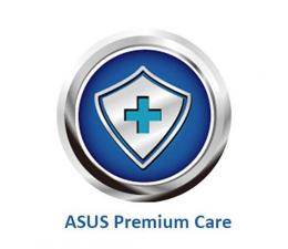 Gwarancja ASUS Rozszerzenie gwarancji do 3 lat on-site
