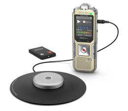 Dyktafon Philips Dyktafon Philips DVT8010