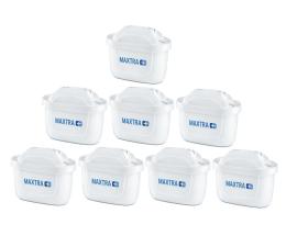 Filtracja wody Brita Wkład filtrujący MAXTRA Plus 8 szt.