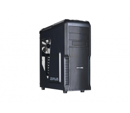 Obudowa do komputera Zalman Z3 PLUS USB 3.0 czarna