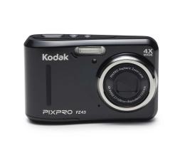 Aparat kompaktowy Kodak FZ43 czarny