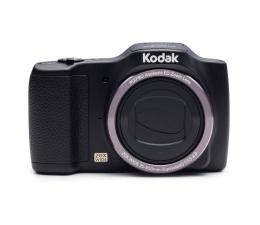 Aparat kompaktowy Kodak FZ201 czarny