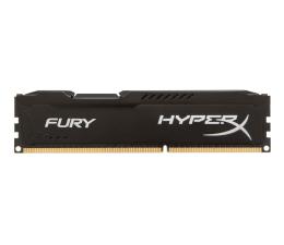 Pamięć RAM DDR3 HyperX 8GB 1600MHz Fury Black CL10