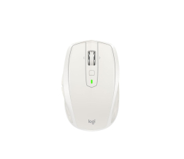 Myszka bezprzewodowa Logitech MX Anywhere 2S Wireless Mobile Mouse Light Grey