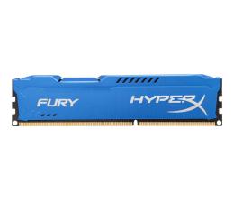 Pamięć RAM DDR3 HyperX 8GB (1x8GB) 1866MHz CL10 Fury Blue