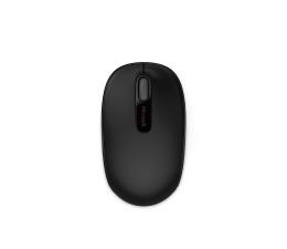 Myszka bezprzewodowa Microsoft 1850 Wireless Mobile Mouse (czarna)