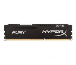 Pamięć RAM DDR3 HyperX 8GB (1x8GB) 1866MHz CL11 Fury Black