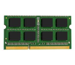 Pamięć RAM SODIMM DDR3 Kingston Pamięć dedykowana 8GB 1333MHz 1.5V